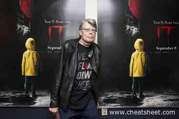 3 Adaptations of Stephen King Books Are Available Exclusively on Netflix - Showbiz Cheat Sheet