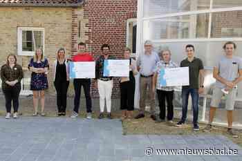 Drie scholen werken mee aan Operatie Proper - Het Nieuwsblad
