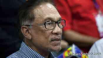 Anwar Ibrahim: A long-held dream to lead Malaysia