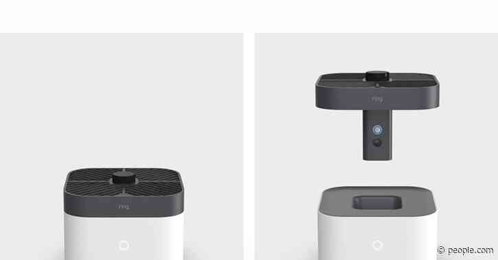 Amazon Unveils Its New Gadgets and Features — Including a Flying Security Camera! - PEOPLE