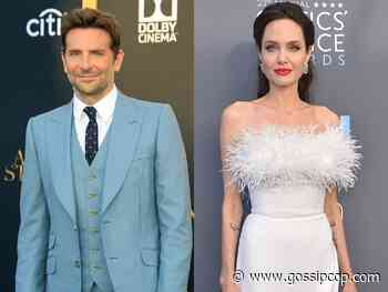 What Happened To Bradley Cooper And Angelina Jolie Having 'Secret Sleepovers'? - Gossip Cop