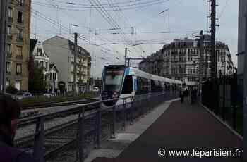 Livry-Gargan-Montfermeil : les débuts laborieux du T4 irritent les usagers - Le Parisien