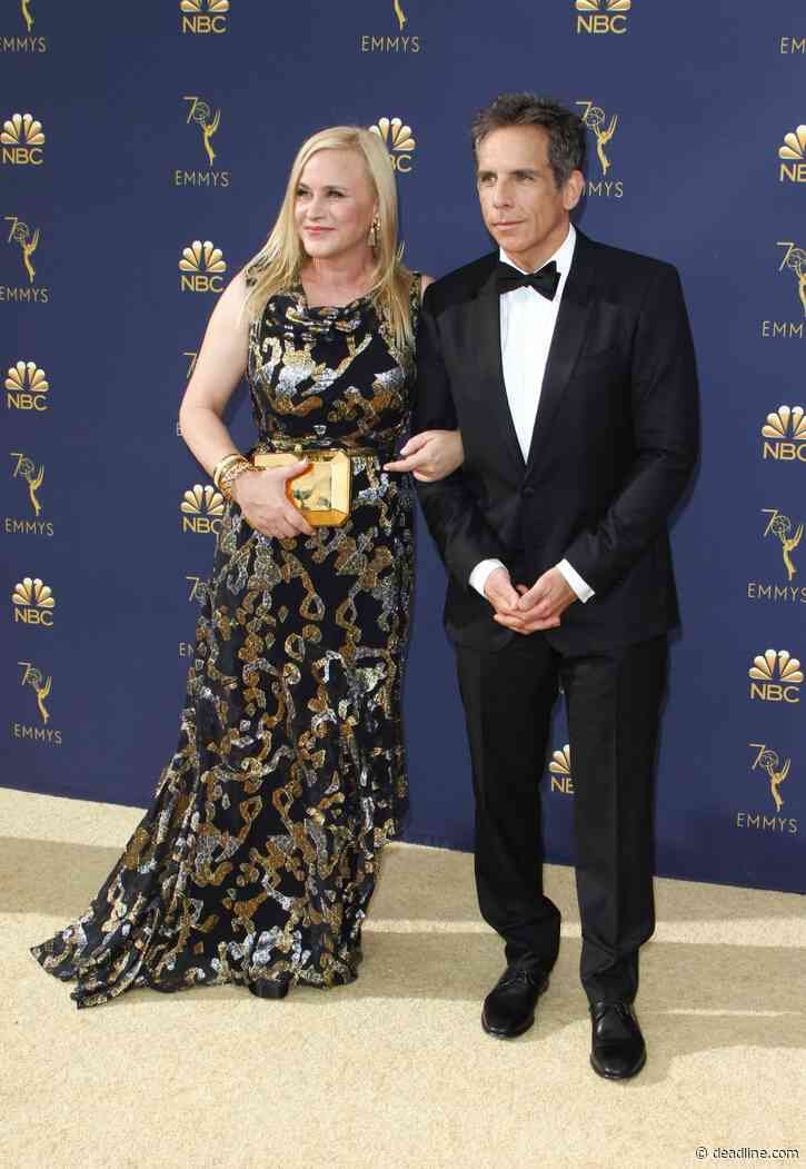 Patricia Arquette To Star In Apple TV+ Half-Hour Comedy 'High Desert', Latest Collaboration With Ben Stiller; Apple Studios To Produce - Deadline