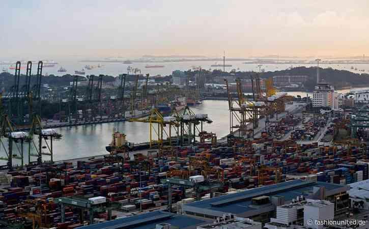 Ifo: Erwartungen der Exporteure so gut wie seit 2018 nicht mehr