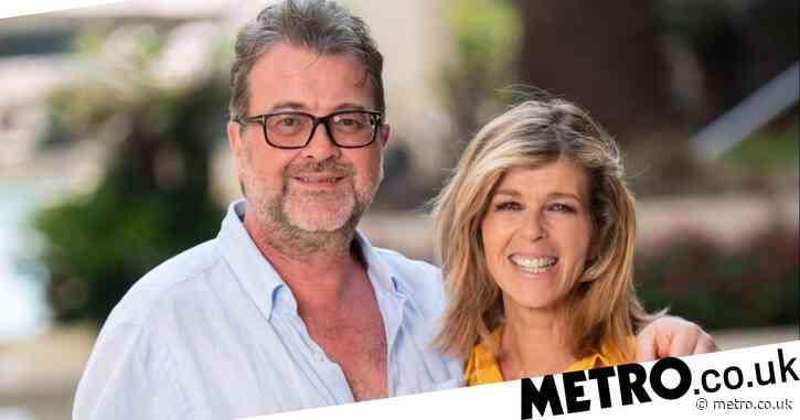 Kate Garraway reveals husband Derek Draper had 'tough week' as he battles for life in coma
