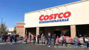 Costco sells Kirkland-brand hard seltzer, joining trendy drink market
