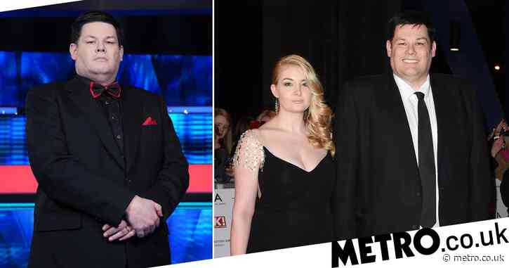 The Chase's Mark Labbett 'signs up' for Celebs Go Dating after splitting from wife