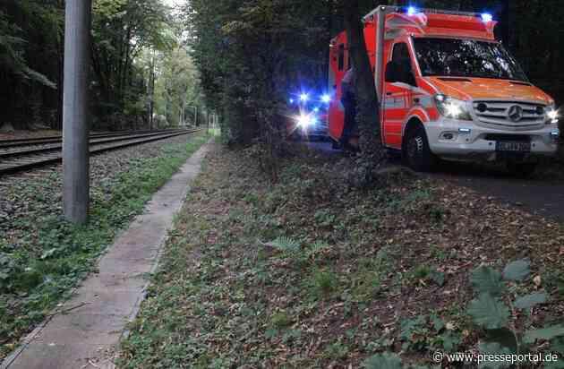 POL-RBK: Bergisch Gladbach - Pedelecfahrer stürzt und verletzt sich lebensgefährlich