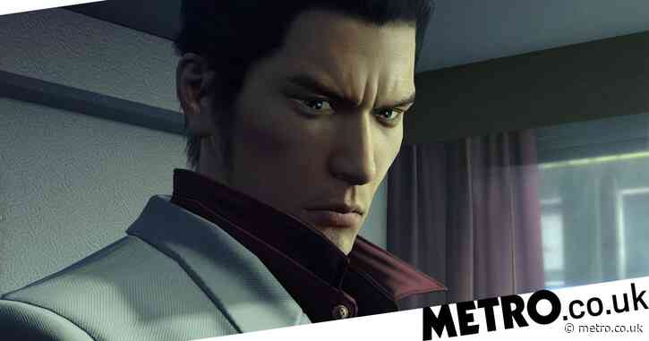 Yakuza live action movie beginning development, new game reveal rumoured for Sunday