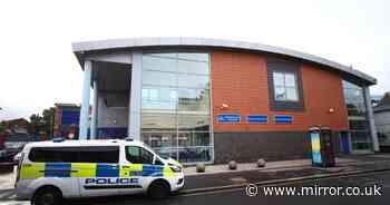 Croydon police shooting updates as officer killed by man held in custody