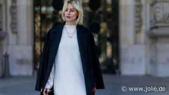 H&M: Herbst-Trend-Kleid: Dieses beliebte H&M-Kleid ist perfekt für den Herbst