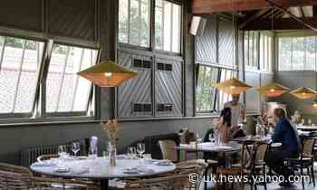 The Zebra Riding Club, Cheshunt, Herts: 'Food that sends you away jolly' – restaurant review