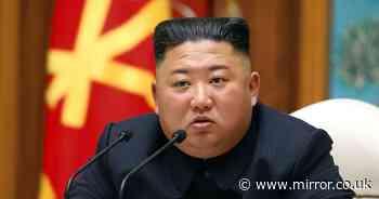 North Korea makes rare apology after killing South Korean man and 'burning body'