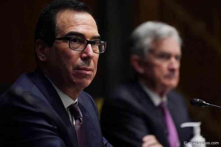 Mnuchin says he's close to resuming stimulus talks with Pelosi
