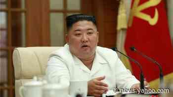Kim Jong-un 'apologises for killing of South Korean official'