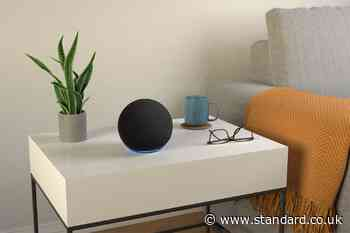 Amazon redesigns Echo range with spherical shape as Alexa gets intelligence boost