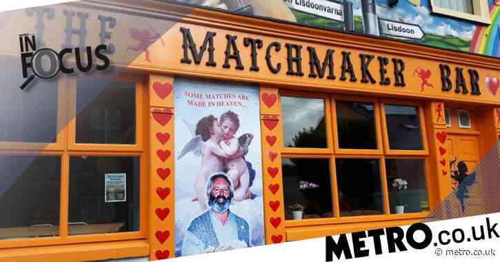 Heartbreak and loneliness – what happened when Covid cancelled Europe's biggest matchmaking festival
