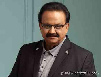 Coronavirus News LIVE Updates: Legendary singer S P Balasubrahmanyam dies after fighting COVID-19 - CNBCTV18