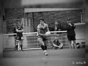 Rugby - Carnet noir. Joseph Roumegoux, formé au CA Lormont et passé par Gradignan, est décédé à 21 ans - Actu Rugby