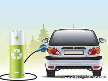 India plans $4.6 billion in incentives for battery makers in electric vehicle push: Document