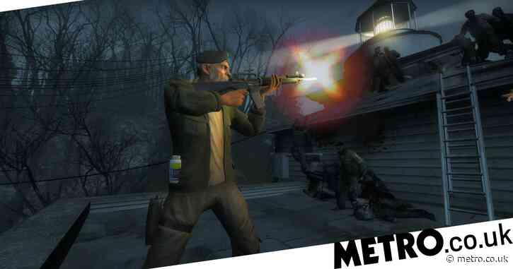 Left 4 Dead 2 updated with new, free, fan-made DLC