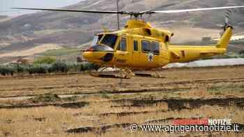 Incidente stradale sulla Naro-Camastra: due i feriti, uno trasferito a Caltanissetta - AgrigentoNotizie
