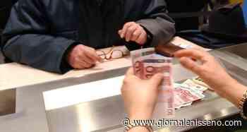 Poste Italiane: in provincia di Caltanissetta le pensioni di ottobre in pagamento da venerdì 25 settembre - Giornale Nisseno