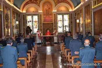Caltanissetta, Guardia di Finanza festeggia il suo santo patrono San Matteo - il Fatto Nisseno