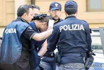 Caltanissetta. Rapina ai danni di una 76enne, arrestati due pluripregiudicati dalla Polizia di Stato. - il Fatto Nisseno