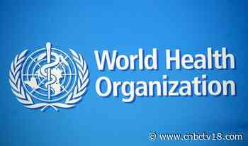 China says WHO gave blessing for coronavirus vaccine emergency use programme - CNBCTV18