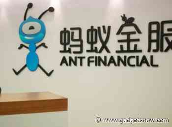 Ant launches blockchain-based cross-border trade platform ahead of $35 billion IPO