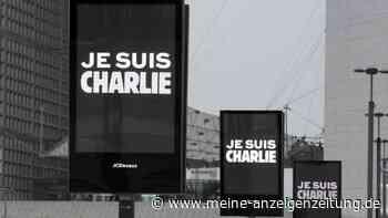 """Paris: Messerattacke nahe des alten """"Charlie Hebdo""""-Büros - Täter auf der Flucht - es gibt Verletzte"""