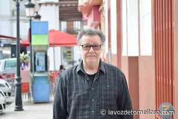 """Dionisio Cañas: """"Es un honor ser Hijo Predilecto de Tomelloso, mi pueblo, mi patria, mi lugar de La Mancha, mi lugar en el mundo"""" - La Voz de Tomelloso"""