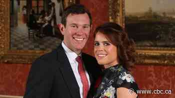 Princess Eugenie, husband expecting first child
