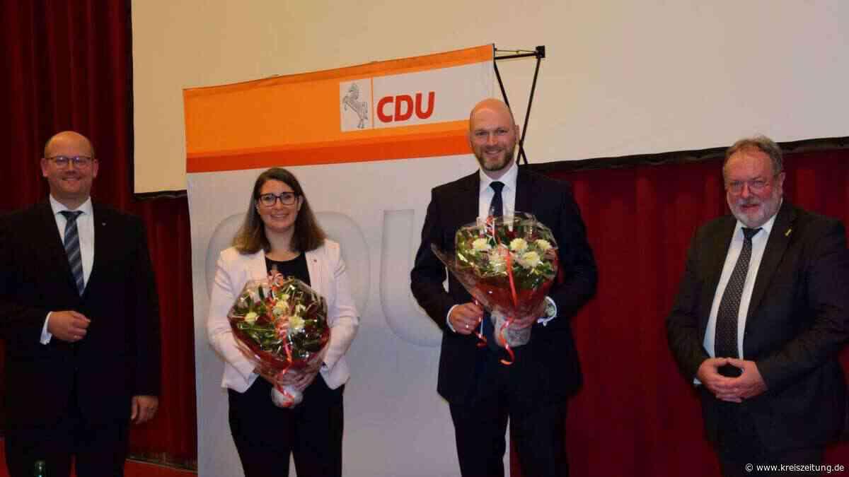 Deutliche Mehrheit für Carsten Büttinghaus - kreiszeitung.de
