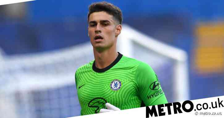 Chelsea set ambitious price for Kepa Arrizabalaga as club listen to loan offers for goalkeeper
