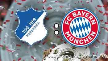 FC Bayern bei Hoffenheim im Live-Ticker: Schenkt Hansi Flick seinen Supercup-Helden eine Pause?