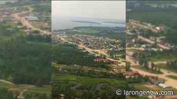 Governments pledge $1.5 million for 18 housing units in La Loche - larongeNOW