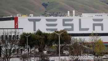 Tesla Ransomware Plot: Russian Man Pleads Not Guilty to Foiled Attack