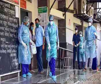 Pune Coronavirus News Updates: COVID-19 tally in district mounts to 2.65 lakh; death toll over 6,000 | Check list of hotspots here - Jagran English