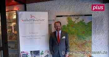 Hoteldirektor verlässt Biedenkopf - Mittelhessen