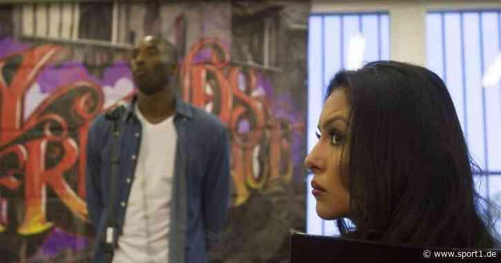Kobe Bryant: Witwe Vanessa in Schlammschlacht mit Mutter - Rauswurf und Vorwürfe - SPORT1