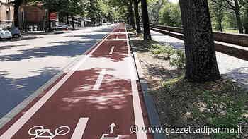 Via Rustici, via Pastrengo e strada Langhirano: al via i cantieri delle nuove ciclabili - Gazzetta di Parma - Gazzetta di Parma