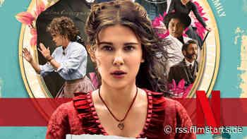 """Nach """"Enola Holmes"""": So könnte es in einer Fortsetzung auf Netflix weitergehen"""
