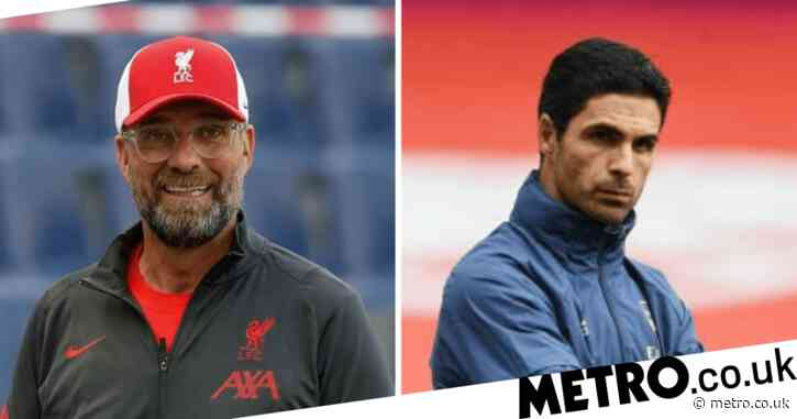 Jurgen Klopp explains why Mikel Arteta's Arsenal are so difficult to play against