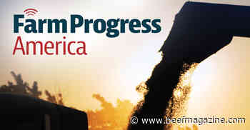 Farm Progress America, September 25, 2020