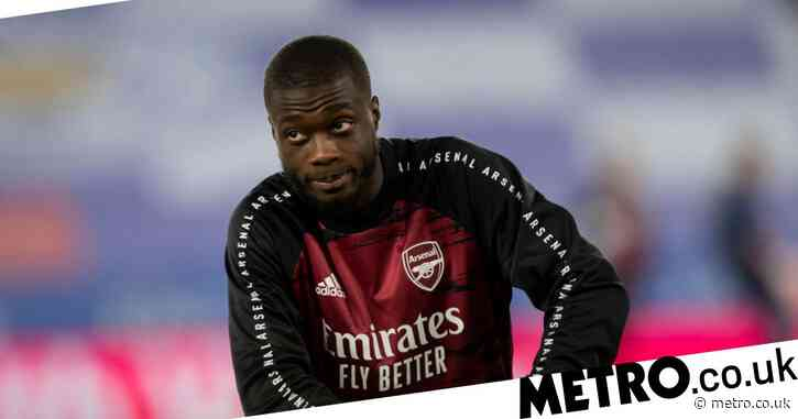Mikel Arteta makes confident prediction about Arsenal's record signing Nicolas Pepe