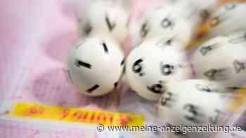 Lotto am Samstag: Hier gibt es die aktuellen Lottozahlen vom 26. September