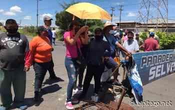 Bolívar | Vecinos de un barrio en Puerto Ordaz tienen 50 días sin agua - El Pitazo