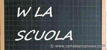 """""""Buon ritorno a scuola!"""": le parole dell'assessore all'Istruzione di Crevalcore - Carta Bianca News - CartaBianca news"""